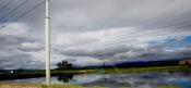 Skywater, near Bogota. 2011